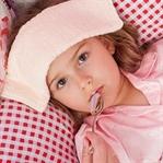 Çocuğunuz Grip mi Nezle mi?