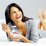 'Düz Karın' için en iyi 11 besin