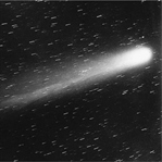 Eta Aquarid meteor yağmuru geceye damga vurdu