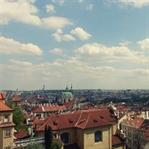 Follow Me Around Video: Prague
