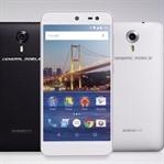 General Mobile 4G, Android One ile tanıtıldı.