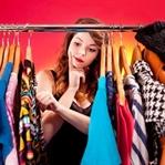 Giysilerinizi Seçmenin Kolay Yolu