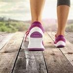 Hem Beden Hem Ruh Sağlığı İçin Yürüyün