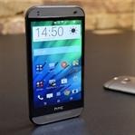 HTC One Mini 2 Android lollipop almayacak
