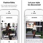 "Instagram' ın Moda Hali; ""FashionTalks"""