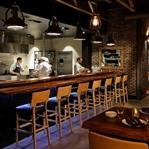 Jump Branding & Design'dan Tavolo Restaurant