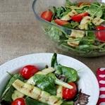 Kabaklı Maskolin Salata