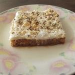 Karamelli Etimek Pastası