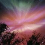 Kozmik ışının neden olduğu parçacık yağmurları