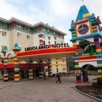 Lego Oteli Açıldı