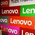 Lenovo'nun Logosu Değişti!