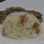Mükemmel Pirinç Pilavının Formülü