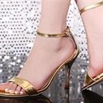 İnce Topluklu Ayakkabı Modelleri