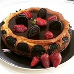 Oreolu Cheesecake