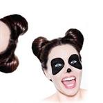 Panda Gözleri Geçmişte Kaldı