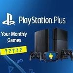 PS Plus Haziran 2015 Oyunları Neler Olacak ?