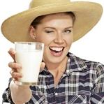 Sağlığınız İçin Süt İçin