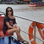 Singapur Nehir Turu