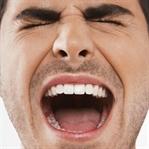 Sinir Stres Dişlerin de Düşmanı