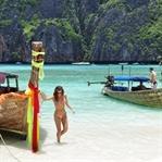 Tayland Koh Phi Phi