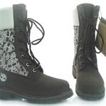 Timberland Ayakkabı (Yürüyüş için Bot Modelleri)
