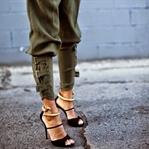 Trend: Harem Pantolon