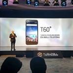 Turkcell T60 tanıtıldı