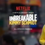 Unbreakable Kimmy Schmidt | Dizi Tanıtımı