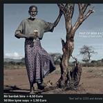 Unutulmaz Vurgu ; Afrika