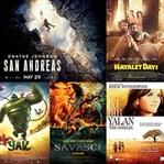Vizyona Giren Filmler : 29 Mayıs