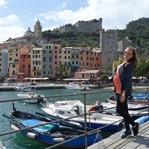 Von La Spezia nach Portovenere