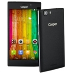Yeni Casper Via V6 Akıllı Cep Telefonu