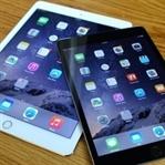 Yeni iPad'lere Nanowire Teknolojisi