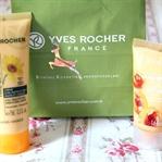 Yves Rocher Alışverişi Volume 1