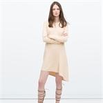 Zara 2015 Mini Elbise Modelleri