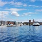 48 Saatte Oslo