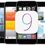 Apple iOS9 ile 25 yeni özellik