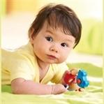 Bebek Gelişimi 2. Ay