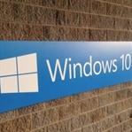 BT Profesyonelleri için Windows 10'a E-Kitap