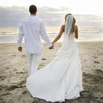 Bu Yaz Kumsal'da Düğün Yapmak Çok Moda