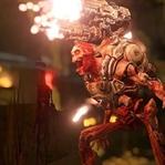 E3 Etkinliğinde yayınlanan Doom 4 oynanış videosu