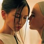 Ex Machina - Dünyayı Ele Geçirecek Robotlar