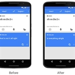 Google, Günde 100 Milyardan Fazla Çeviri Yapıyor