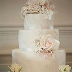 Görebileceğiniz en şık düğün pastaları burada!