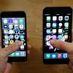 Home Tuşu Kalkacak İphone 6S'in Farklı Özellikleri