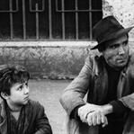Ladri di biciclette (1948) - Umut ışığı