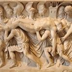 İlyada'yı orijinal Antik Yunancasından dinleyin