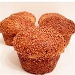 Muffin Kalıbında Simit Poğaça