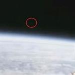 NASA, Canlı Yayında UFO Görüntüsü Mü Yayınladı?