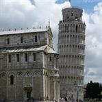 Pisa Gezi Notları